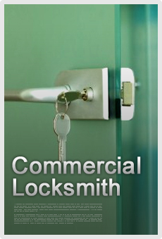 Rochdale Commercial Locksmith